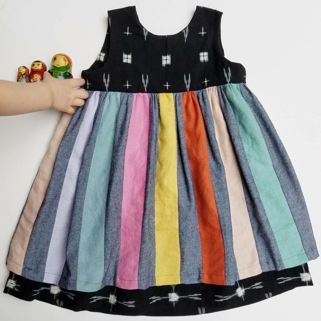 b80e4830e patterns - Sew Liberated